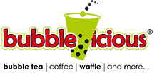 Bubbleicious - Bubble Tea - Coffee - Waffle